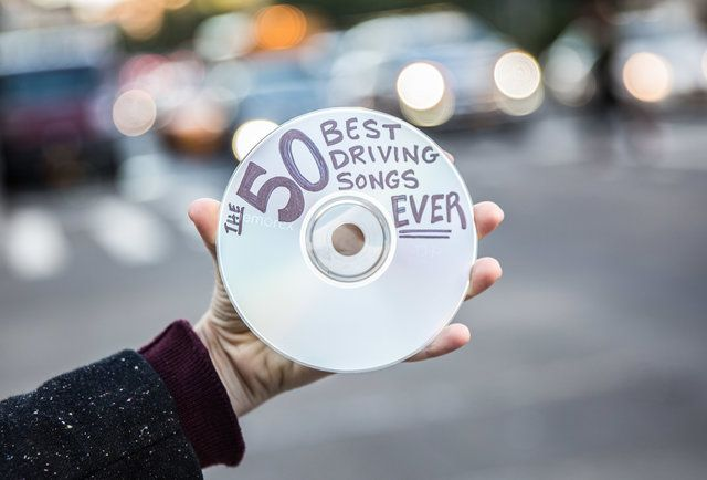 The 50 Best Driving Songs of All Time