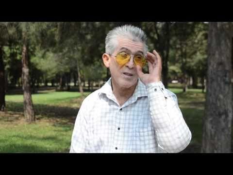 Arturo y Juan Carlos- Testimonios de Mieloma Múltiple - YouTube