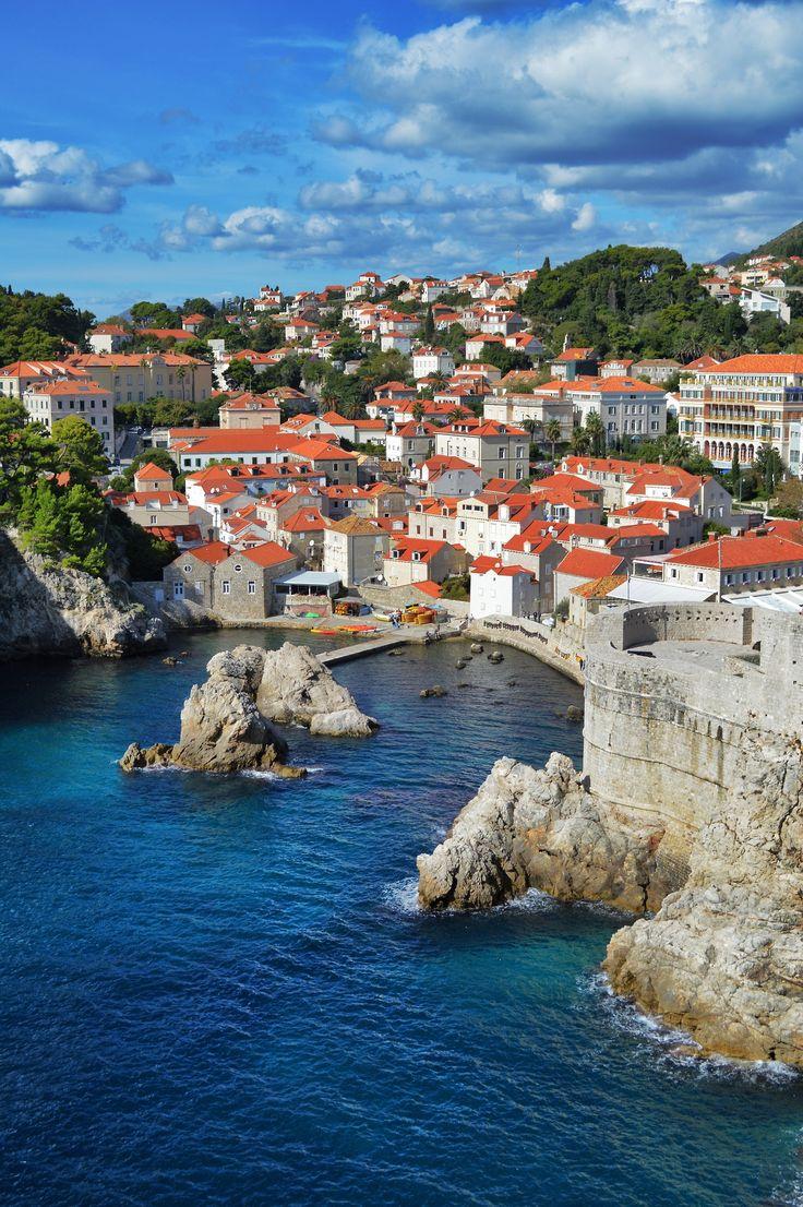"annajewelsphotography: ""Dubrovnik - Croatia (by annajewelsphotography) Instagram: annajewels """