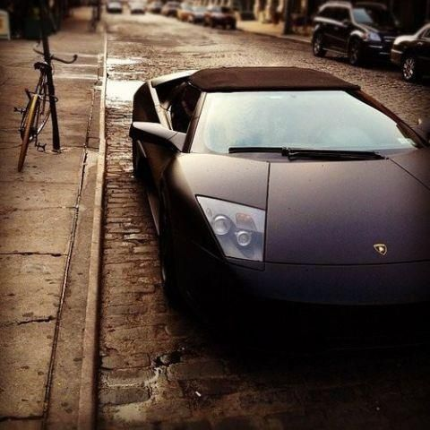 Lamborghini Murcielago #ferrari vs lamborghini #luxury sports cars #celebritys…
