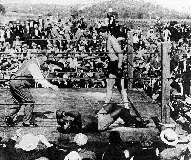 Willard vs Johnson | Flickr - Photo Sharing!