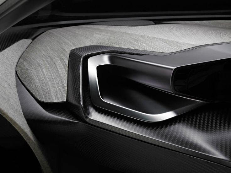 Peugeot Onyx Concept Interior Rendering