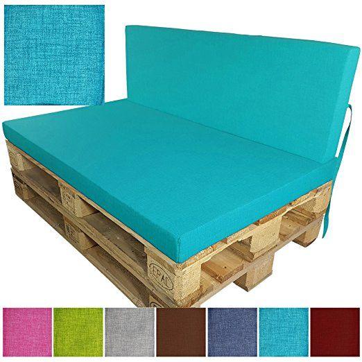 1000 id es sur le th me canap turquoise sur pinterest for Coussin pouf exterieur