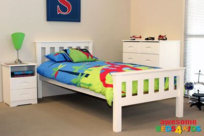 Coolangatta Bed Frame