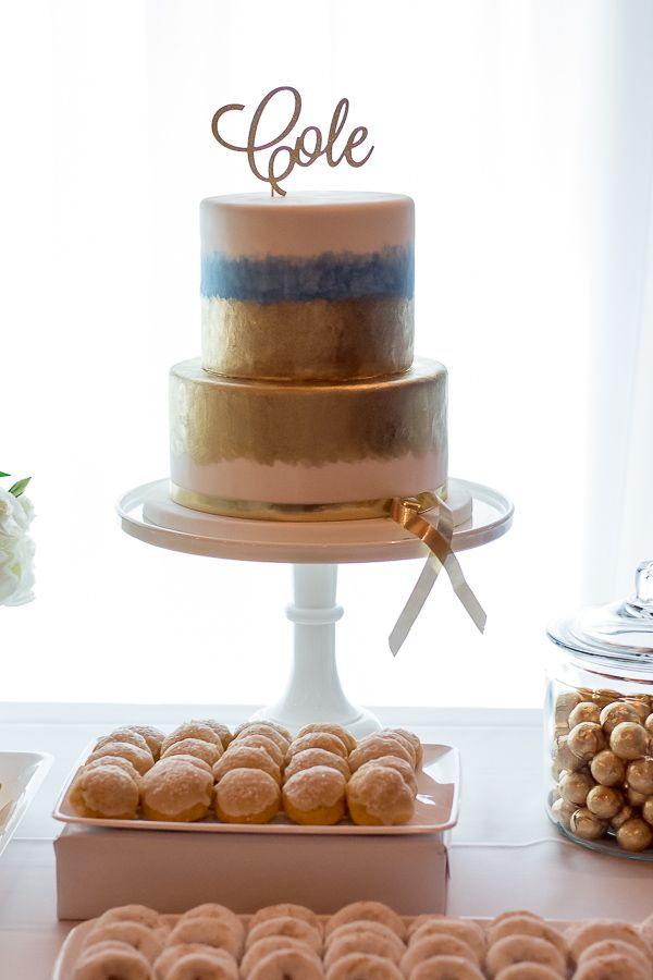 White and gold dessert table. First communion dessert table. http://finastyleblog.com/2017/05/how-to-create-the-perfect-dessert-table/