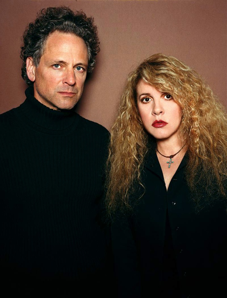 buckingham dating site Stevie nicks was nervous it was 1973, and the then-25-year-old singer and her guitarist boyfriend lindsey buckingham were posing for the cover of their first.