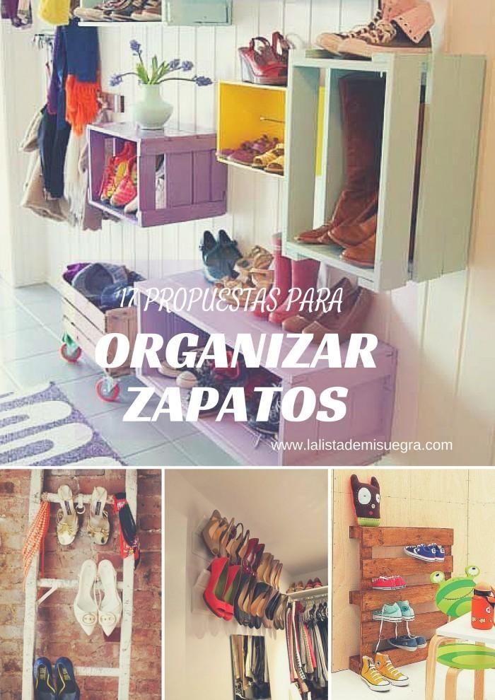 17 best images about organizar on pinterest storage