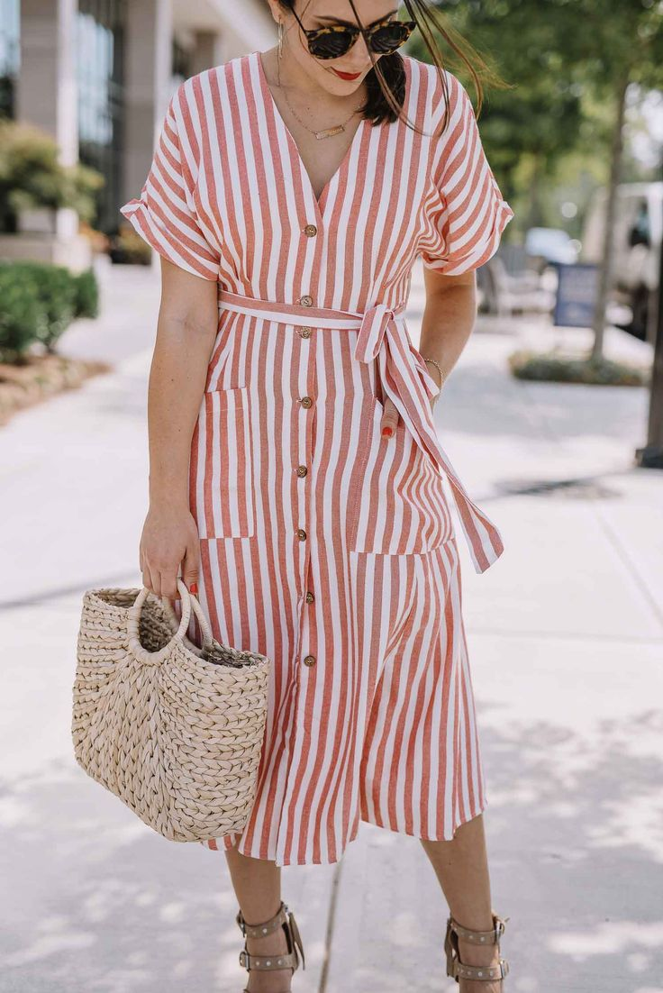 How To Elevate Your 4th Of July Outfit