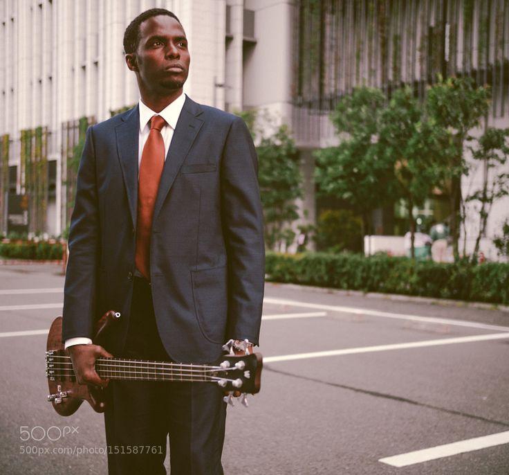 Reggie Austin & Kofi Brown by empathyart Perfoming Art Photography #InfluentialLime