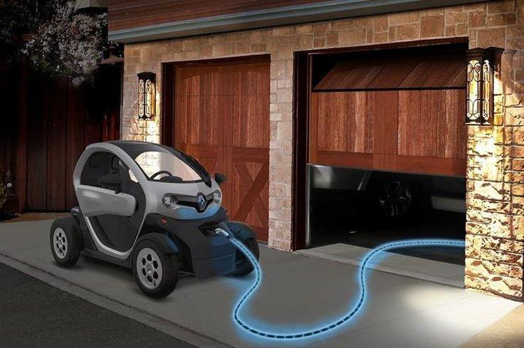 Voiture électrique : Renault mise sur l'open source pour réduire les coûts