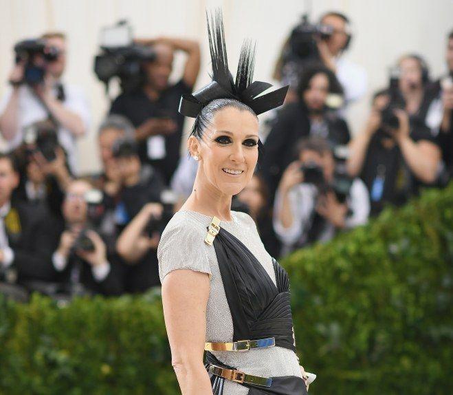Epingle Sur Celine Dion