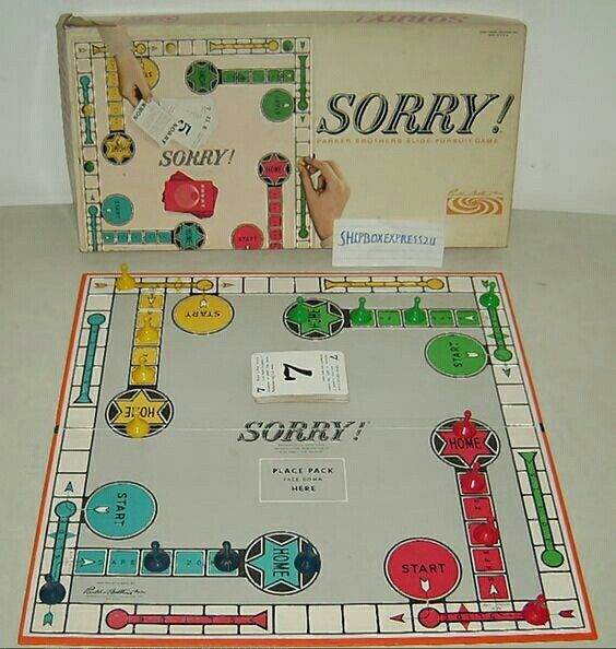 My friend Mhari had this game.