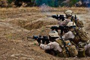 Exclusive: FBI Video Shows Al Qaeda in Kentucky Handling Heavy Weapons
