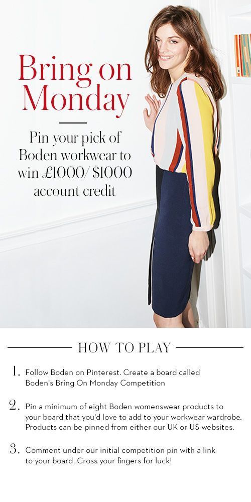Brighten the breadwinning and pin boden workwear for the for Boden new british katalog