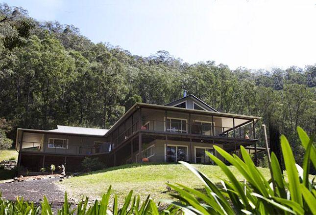 Step into Spring   Weekend Yoga Retreat - St. Albans, NSW : 30 Oct – 1 Nov, 2015  #yogaretreat #hawskbury. Full details: http://glomad.com/experience/1442