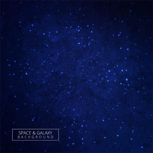 Background Abstract Card Star Template Wallpaper Space Colorful Backdrop Decoration Cosmic Galaxy Modern Deco Blue Backgrounds Nebula Star Designs