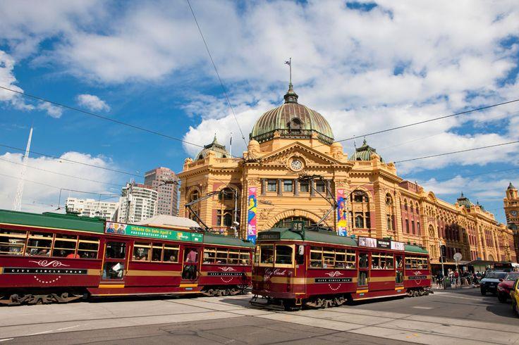 1. Melbourne (Australia): la capital cultural australiana