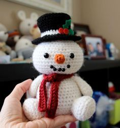 amigurumi natal croche - Pesquisa Google