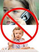 Κραυγή αγωνίας από τους ειδικούς: Μην δίνετε κινητά τηλέφωνα σε παιδιά κάτω των 12
