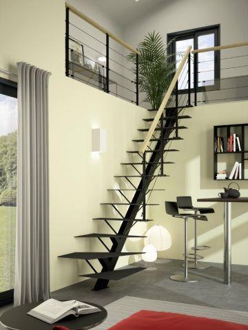 les 92 meilleures images du tableau escalier sur pinterest. Black Bedroom Furniture Sets. Home Design Ideas