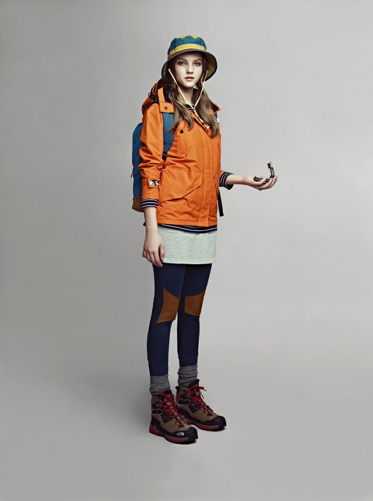 n+1 the north face white label 08