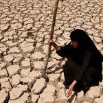How Climate Change Created the Syrian Crisis. The current crisis in Syria is a devastating indicator of the possibilities for the future of the entire planet, as a changing climate causes displacement, land loss, food and water crises, religious and political conflict, and competition for resources.