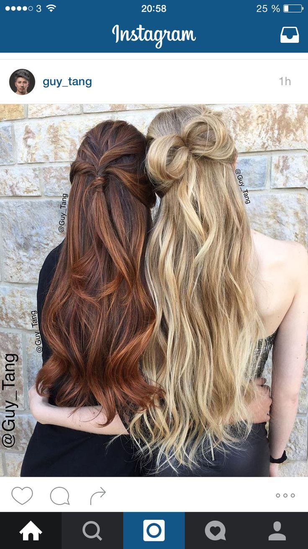 Den perfekta bruna färgen