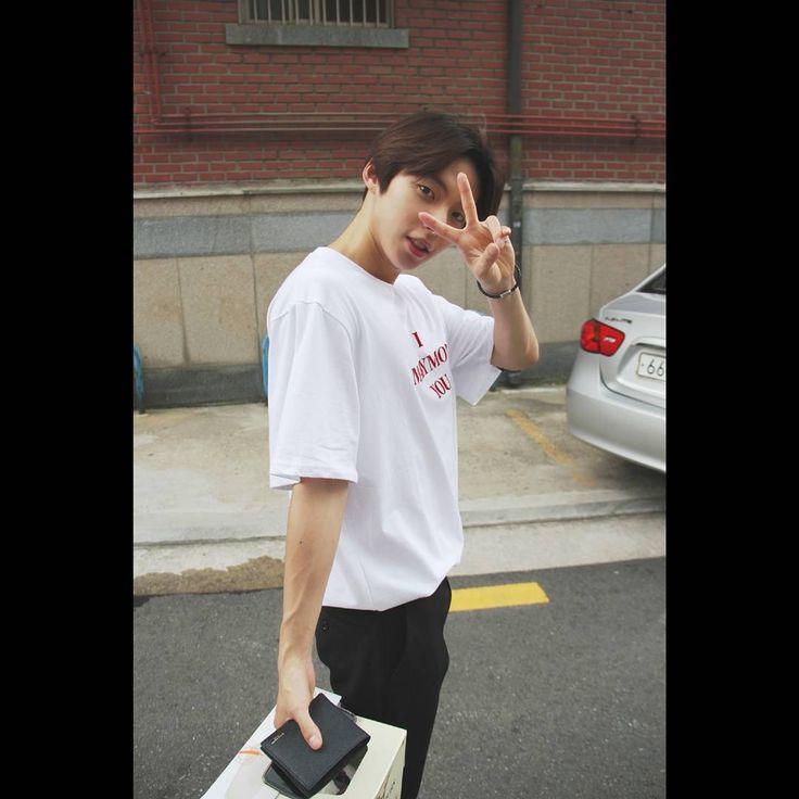 Woo Jinyoung (우진영)