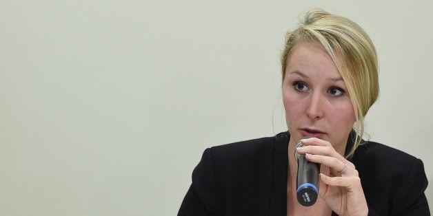 """Marion Maréchal-Le Pen estime que les musulmans """"ne peuvent avoir le même rang"""" que les chrétiens"""