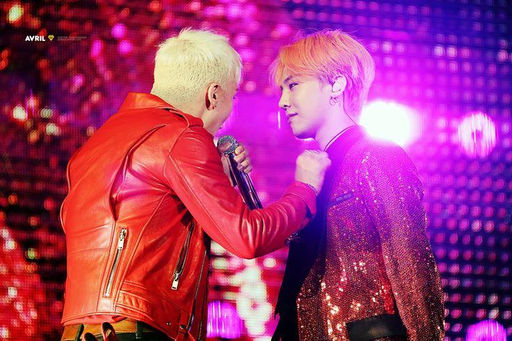 BIGBANG(ビッグバン)G-DRAGON(クォン・ジヨン)SEUNGRI(スンリ:V.I) 2015.07.18~19 BIGBANG 2015 WORLD TOUR [MADE] IN SINGAPORE SoundCheck + Stage Photo