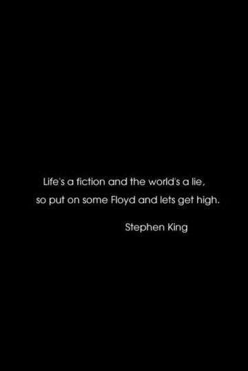 Stephen King  #quote