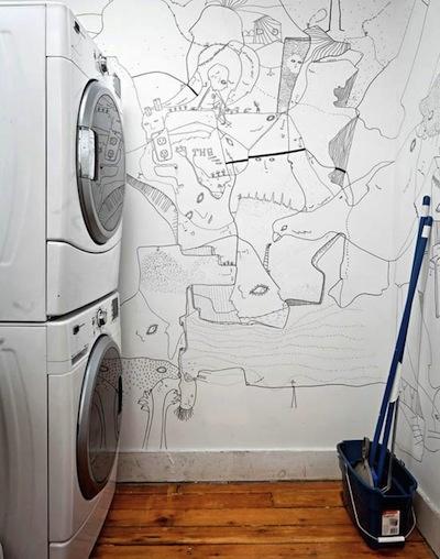 laundry even
