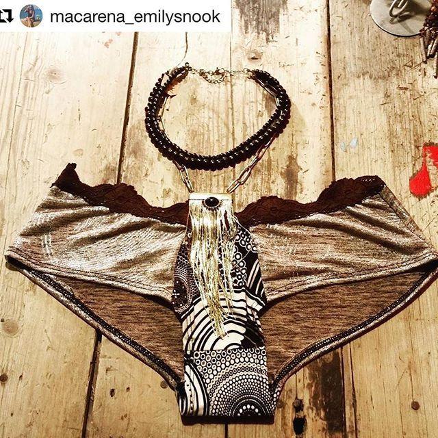 Conoces nuestro underwear?  Panties, culottes, bikinis, braguitas, bodys, tangas, shorts, tops, brazileiros en www.santabraguita.es  #Repost @macarena_emilysnook ・・・ #santabraguita #barcelona #fashion #swimwear #surf #fashionblogger #poledance #ibiza #menorca #love #formentera #beachwear #underwear #boho #instacool #mediterraniament #fitness #trendy #bikini #moda #verano2017 #instafashion #muyfan #summer2017 #tendencia #hippy #hippychic #bohippie