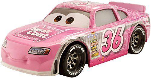 disney pixar cars 3 reb meeker tank coat die cast vehicle rh pinterest com