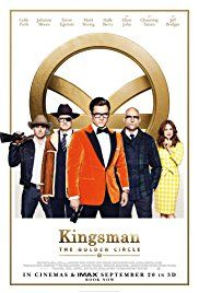 Kingsman: The Golden Circle (2017) - IMDb