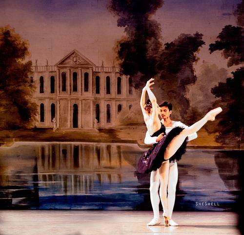 Teatro Nacional de Opera y Ballet de Moldavia
