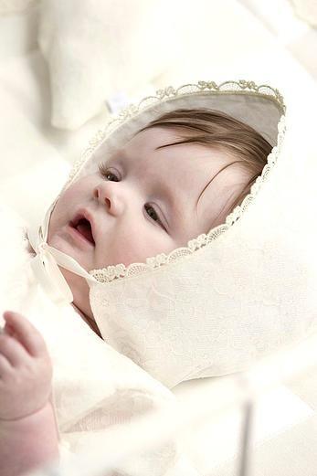 Doopjurkjes Couture Collectie Arsa Baby Doopkledij