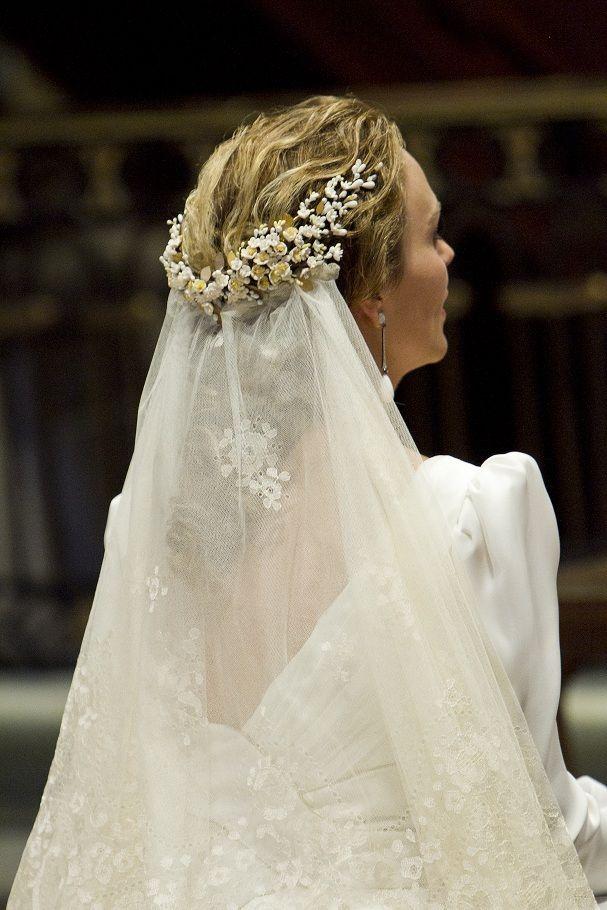 Una boda con todo lujo de detalles