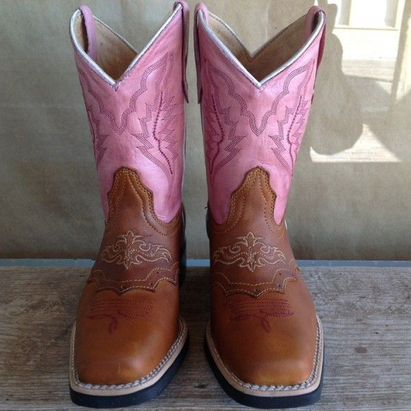 howtocute.com kids pink cowgirl boots (15) #cowgirlboots