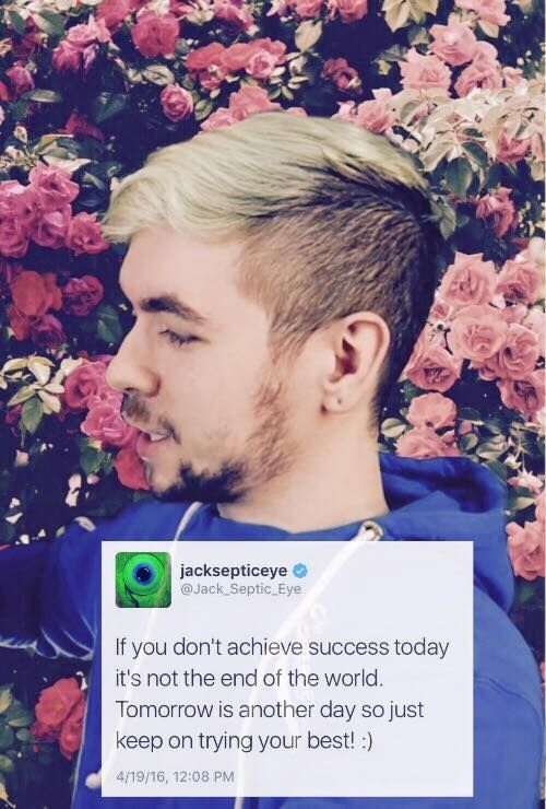 So needed this right now! Thanks Jack!