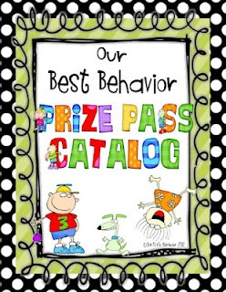No more prize box!  Ashley and I used this last year - the kids loved it!  They…