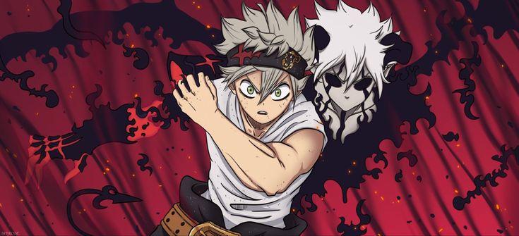 Anime Manga, Anime Art, Kingdom Hearts Anime, Fallout Concept Art, Clover 3, Black Clover Manga, Sonic Fan Characters, Alucard, Haikyuu Fanart