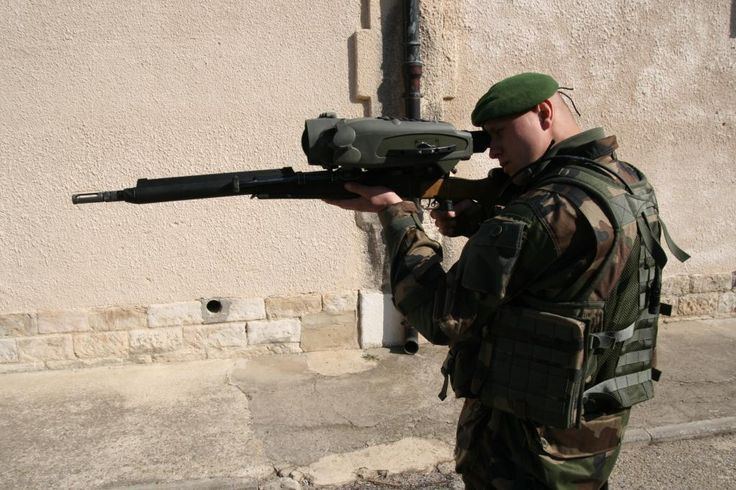 foreign legion aiming felin lunette frf2 modern snipers foreign