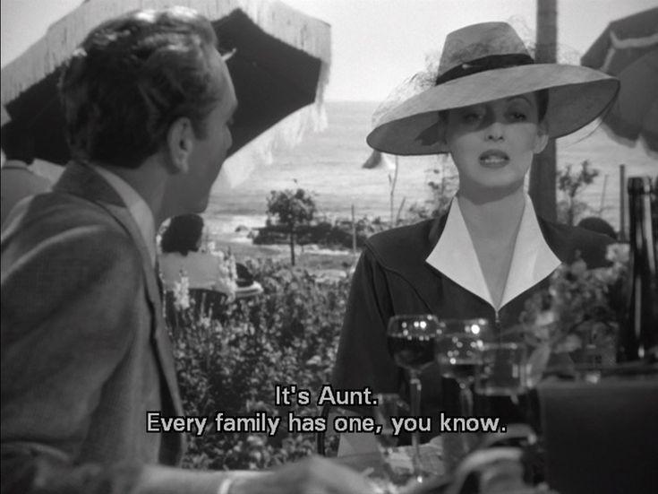 "classichollywoodstuff: ""Paul Henreid and Bette Davis - Now, Voyager 1942 """