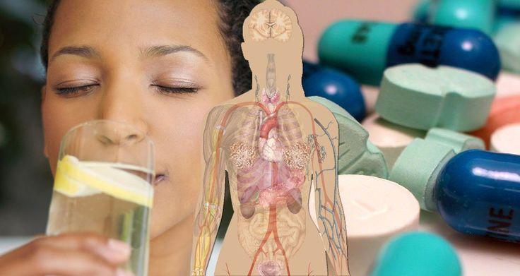 On vous dit que boire de l'eau tiède avec du jus de citron était excellent pour votre santé, seulement on ne vous a pas dit pour quelles raisons c'est bénéfique pour la santé.