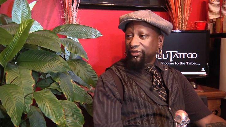 Blue Contemporary Artist: Interview with Zulu