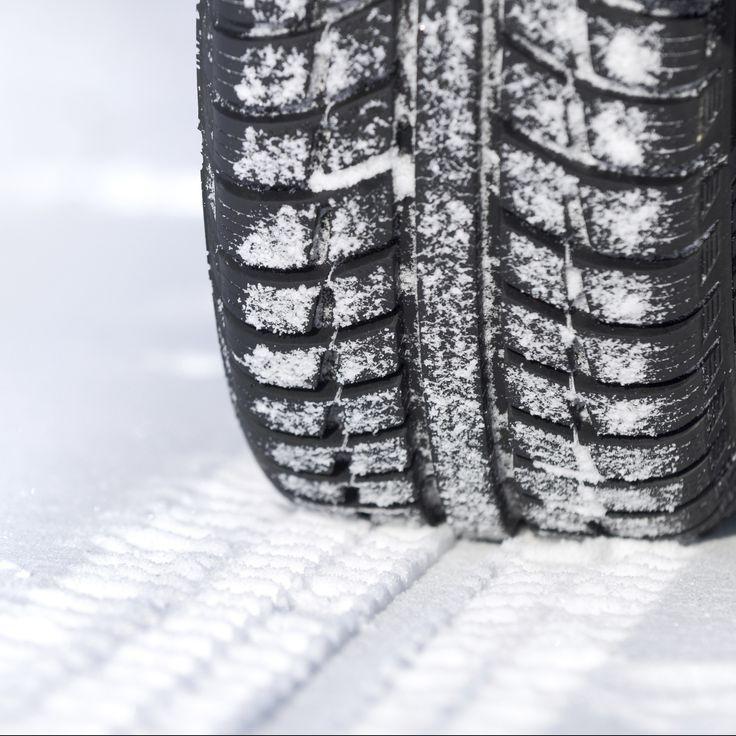 Misverstanden en waarheden over winterbanden