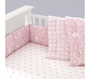 Bedding for baby girl