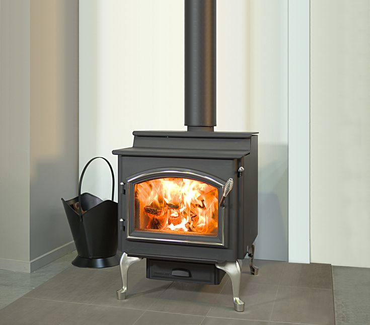 The Quadra-Fire 5700 Step Top wood stove is designed to deliver powerful performance in an attractive step-top design. Featuring durable construction and easy operation, the 5700 Step-Top is a great option for any home.
