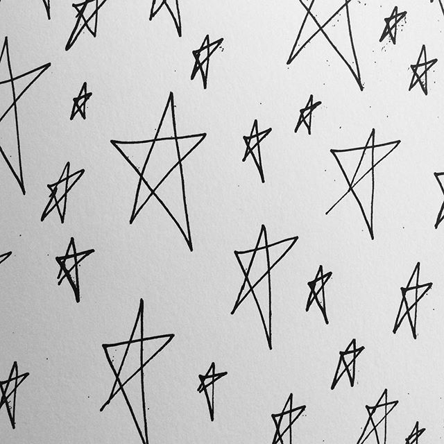 When your 6 year old turns art director and tells you to try drawing stars like he does. End result, pages of what Tayva calls triangle stars. What a pretty dress these would make. ⭐️ Nx #nadiaflowerdesign #nadiafloweroriginals #blackandwhite #kidsstyle #kidsfashion #kidsroom #womensfashion #fashion #socks #design #style #homewares #fashionblogger #fashiondesign #agent